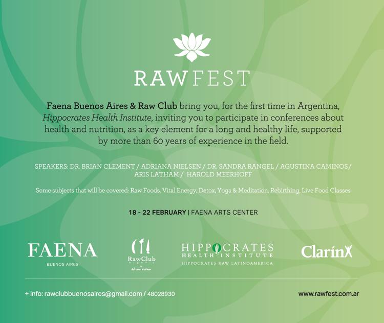 RawFest