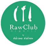 RawClub Organic By Adriana Nielsen